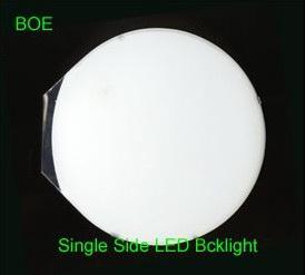 圆形LED背光源