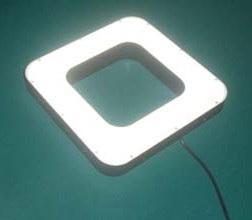 异形LED背光源,七彩色背光源,控制板背光源,冰箱背光源