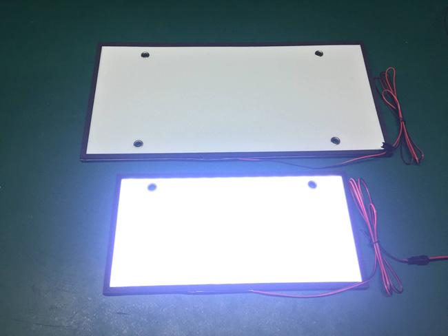 指示牌背光源,应急灯背光源,LED背光板,LED背光源