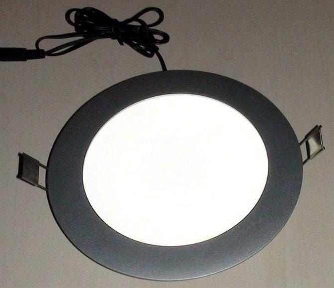 工程照明36W面板灯