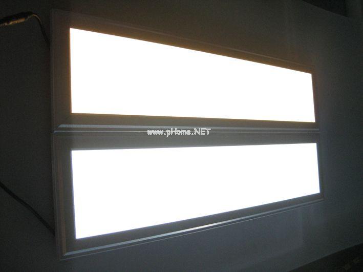 150*600*11.5MM的LED超薄面板灯